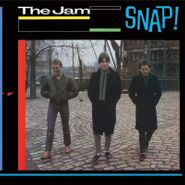 The Jam, Snap! [Deluxe Edition] (LP)