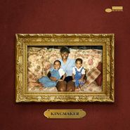 Joel Ross, KingMaker (CD)