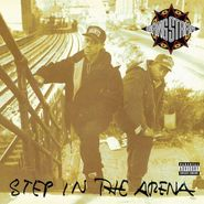 Gang Starr, Step In The Arena [Bonus Tracks] (LP)