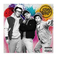 The Lonely Island, Popstar: Never Stop Never Stopping [OST] (LP)