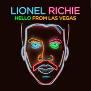 Lionel Richie, Hello From Las Vegas (CD)
