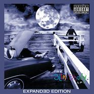 Eminem, The Slim Shady LP [Expanded Edition] (CD)