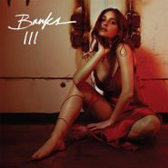 BANKS, III (LP)