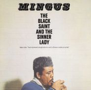 Charles Mingus, The Black Saint & The Sinner Lady (LP)