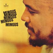 Charles Mingus, Mingus Mingus Mingus Mingus Mingus (LP)
