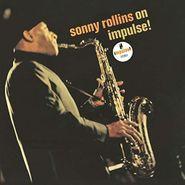 Sonny Rollins, Sonny Rollins On Impulse! (LP)