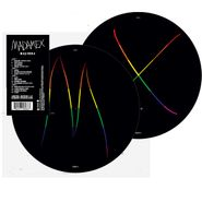 Madonna, Madame X [Rainbow Picture Disc] (LP)