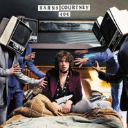 Barns Courtney, 404 (LP)