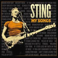 Sting, My Songs [Deluxe Edition] (CD)