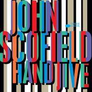 John Scofield, Hand Jive (LP)