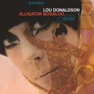 Lou Donaldson, Alligator Bogaloo (LP)
