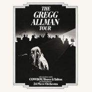 Gregg Allman, The Gregg Allman Tour (LP)