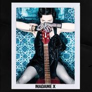 Madonna, Madame X [Deluxe Edition] (CD)