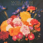 The Teardrop Explodes, Wilder (LP)