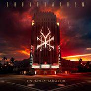Soundgarden, Live From The Artists Den (CD)