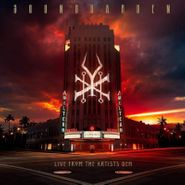 Soundgarden, Live From The Artists Den [Super Deluxe Edition] (LP)