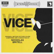 Nicholas Britell, Vice [OST] (LP)