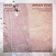 Brian Eno, Apollo: Atmosphere & Soundtracks [Extended Edition] (CD)
