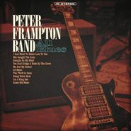 Peter Frampton, All Blues (CD)