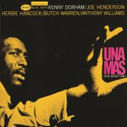 Kenny Dorham, Una Mas (One More Time) (LP)
