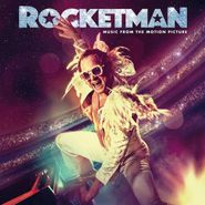 Cast Recording [Film], Rocketman [OST] (CD)
