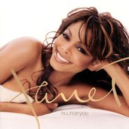 Janet Jackson, All For You (LP)