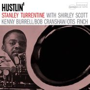 Stanley Turrentine, Hustlin' (LP)