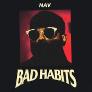 NAV, Bad Habits (CD)