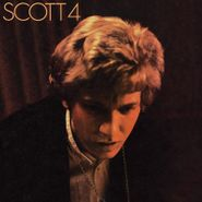 Scott Walker, Scott 4 [Half-Speed Master] (LP)