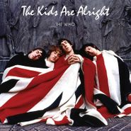 The Who, The Kids Are Alright (LP)