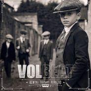 Volbeat, Rewind, Replay, Rebound (CD)