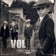 Volbeat, Rewind, Replay, Rebound (LP)