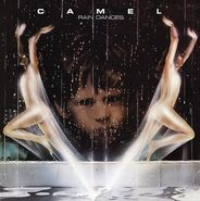 Camel, Rain Dances (LP)