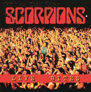 Scorpions, Live Bites (LP)