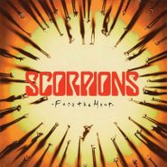 Scorpions, Face The Heat [Expanded Edition] (LP)