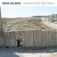 Louis Sclavis, Characters On A Wall (CD)