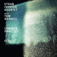 Ethan Iverson, Common Practice (CD)