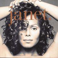 Janet Jackson, janet. (LP)