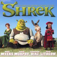 Various Artists, Shrek [OST] (LP)