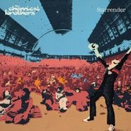 The Chemical Brothers, Surrender [Deluxe Edition] (LP)