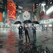The Jonas Brothers, A Little Bit Longer (CD)