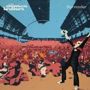 The Chemical Brothers, Surrender [20th Anniversary Deluxe Edition] (CD)