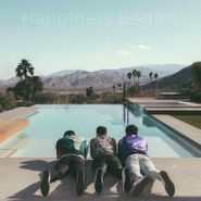 The Jonas Brothers, Happiness Begins (LP)