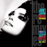 Janet Jackson, Control: The Remixes (CD)
