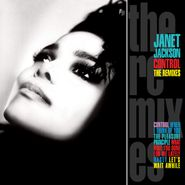 Janet Jackson, Control: The Remixes (LP)
