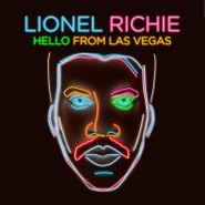 Lionel Richie, Hello From Las Vegas (LP)