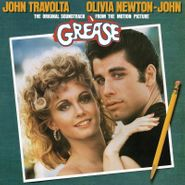 Various Artists, Grease [OST] [Pink Vinyl] (LP)