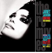 Janet Jackson, Control: The Remixes [Colored Vinyl] (LP)