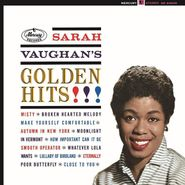 Sarah Vaughan, Golden Hits!!! (LP)