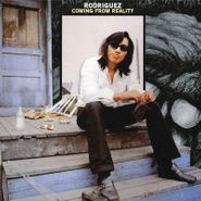 Rodriguez, Coming From Reality (CD)